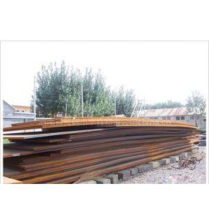 供应桥梁用钢板:16q 16Mnq 16MnCuq Q345qC 15MnVq 15MnVNq