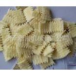 供应双螺杆膨化机生产休闲小食品(麻花、妙脆角、锅巴、沙拉、小鱼酥)