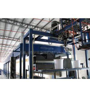 供应海绵加工机械设备价格
