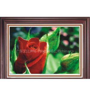ABS-4050 精美壁画艺术音箱外观美、校园,文化馆,展厅,卫生间选用