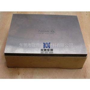 供应ASP60高速钢 ASP60密度 ASP60模具钢