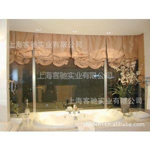上海客驰装饰长期供应窗帘、软包、布艺、皮革