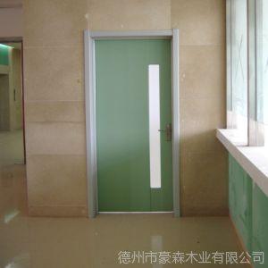 供应新疆乌鲁木齐有生产医院门的吗