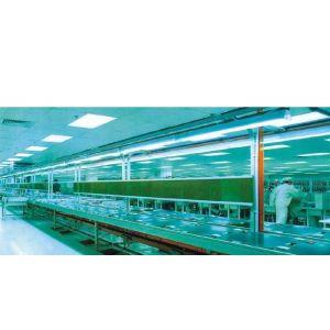 n南京生产线-电脑等产品总装生产线-博萃制造