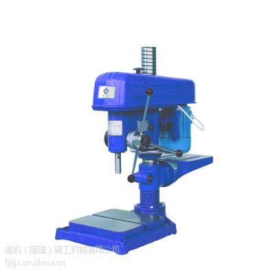 供应Z4425型福机牌钻攻两用机 25mm工业台式钻床机