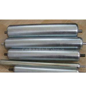供应无动力滚筒 广州双节无动力滚筒厂家 价格 批发商