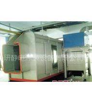 供应新金研涂装设备生产线 自动喷粉设备 工业固化炉