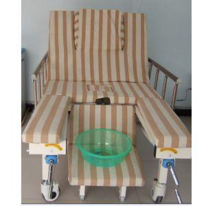 侧翻身轮椅护理床  多功能轮椅护理床 科谷瘫痪病人