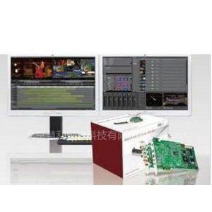 供应EDIUS NX PCI_E(带HD扩展选件)HDV视频采集卡非编卡带非编软件