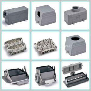 供应销售HARTING,SIBAS,WAIN,ILME重型工业连接器插座
