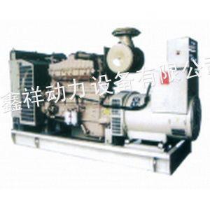 供应四川 西南 康明斯柴油发电机组 300KW 发电机