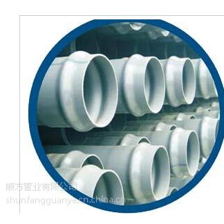 供应PVC给水管工厂2014年报价表