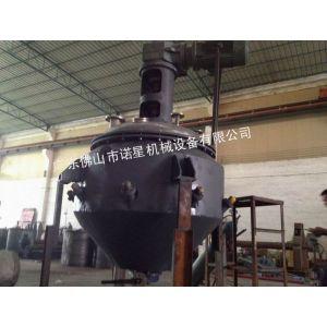 供应广东负极材料设备 石墨改性设备 锂电池负极材料包覆设备 东莞反应釜