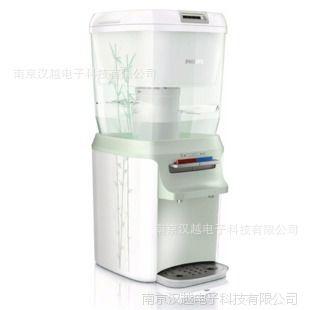 飞利浦WP3862家用一体式净水饮水电器 8重净化防护系统