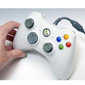 供应XBOX360有线手柄 兼容支持PC游戏手柄