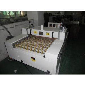 供应PCB用自动 v-cut机,全自动CCD打靶机,,开料机,收放板机,剪板机