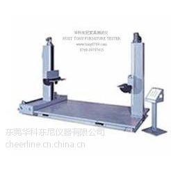 供应山东家具测试仪器家具通用测试仪器 家具跌落试验机