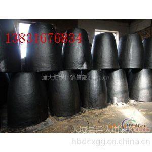 供应河北省厂家直销1000公斤熔铜石墨坩埚,价格1600元