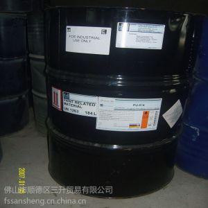 供应PU-3335聚氨酯 醇溶树脂 用于印刷油墨