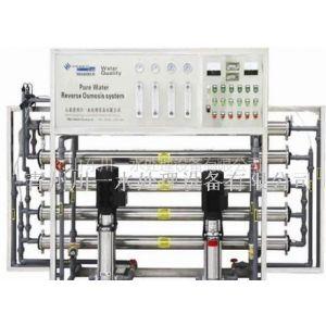 供应山东省-川一牌-软化水设备