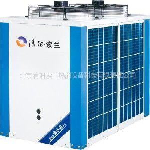 供应热回收热泵热水器能利用一切废热源加热生产生活热水