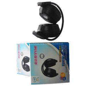 供应成都济南JBT-FM008学生耳机
