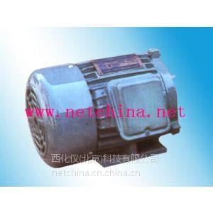 供应北京西化仪油压专用电动机/油泵电机(3.7KW) 库号M311634促销