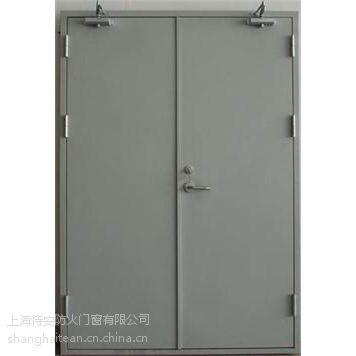 配变电所钢质百叶门 04J610配电房钢质门厂家 上海