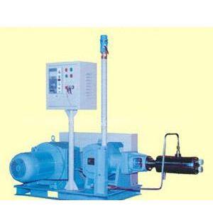 供应充瓶系统用低温液体泵