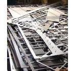 供应废不锈钢是怎么回收的、不锈钢有什么办法区分、一顿不锈钢的价格是多少