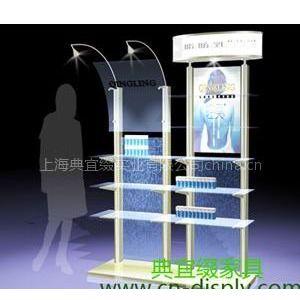 供应玻璃中岛柜、玻璃展示柜、玻璃展示架