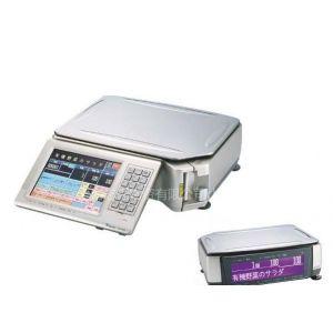 供应SM-4600上海电子条码秤超市专用标签电子秤