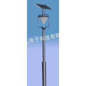 供应南京冠九牌太阳能LED路灯、太阳能LED庭院灯、科技批发销售13770739809