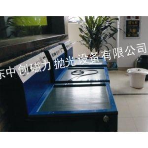 供应天津 北京电器开关端子抛光机