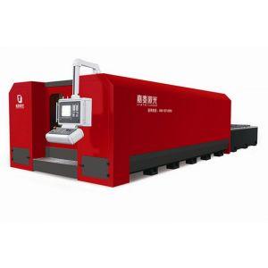 供应嘉泰激光金属激光切割机设备-光纤2000w激光切割机
