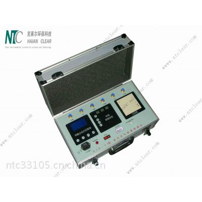 五家渠信得过甲醛检测仪 中国的甲醛检测仪器厂家 甲醛检测值得信耐