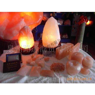 厂家惊爆价  超低价工艺礼品灯 喜马拉雅水晶盐灯 调光式养生灯