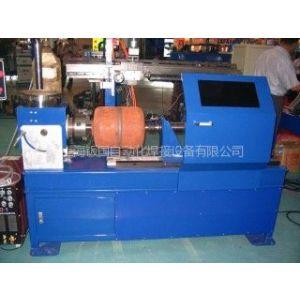 供应自动(氩焊)环缝焊机