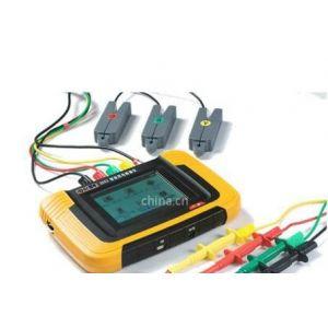 供应便携式三相电能表校验仪