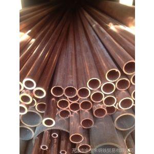 供应天津R410A紫铜管 中央空调输坲 R410A紫铜管价格