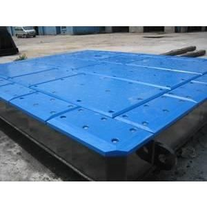 生产码头护舷板丨防护板丨防冲板丨护舷贴面板丨防撞板丨