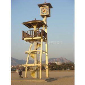供应康巴丝塔钟 建筑大钟 建筑塔钟 塔楼钟表 景观钟kts-15S15