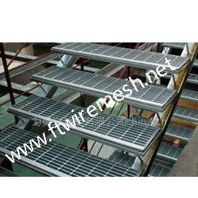 供应青岛密型钢格板厂家钢格板