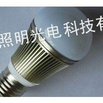 供应LED球泡灯3W新款上市