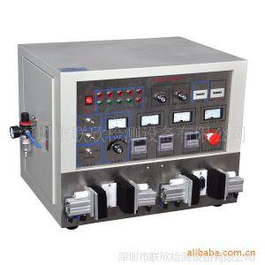 供应插头线测试仪LX-12A — 线材测试仪厂家 —深圳市联欣检测设备有限公司