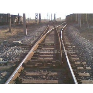 供应60AT-9号铁路单开道岔