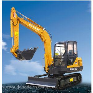 供应轮挖哪家好?徐工技术川崎液压玉柴动力履带挖掘机轮式挖掘机