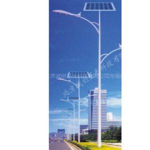 供应河北太阳能庭院灯工程-厂家直销河北庭院灯-北京太阳能庭院灯价格