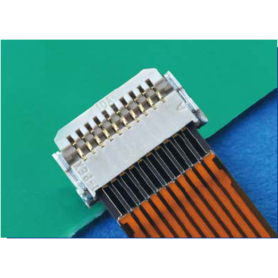 供应 I-PEX FPC 20542-004E-01 正品连接器及其极细同轴线