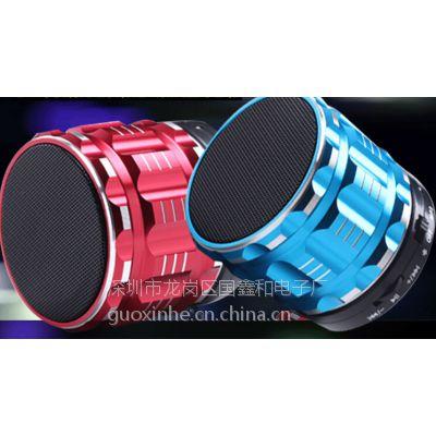 无线蓝牙音箱LED音响TF插卡播放器手机电脑蓝牙音响